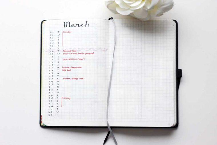 minimalisticbulletjournal 1200x800