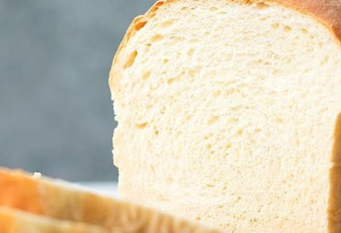 The Best And Easiest White Sandwich Bread Recipe