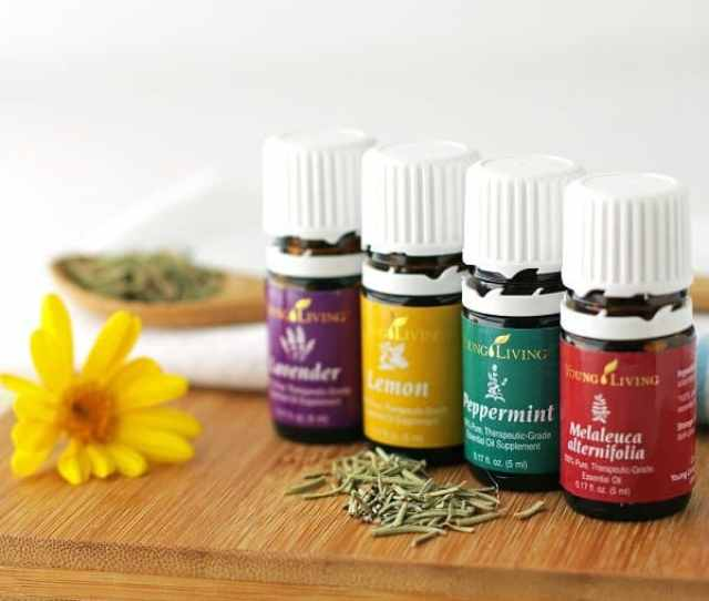 Quality Matters As Essential Oils