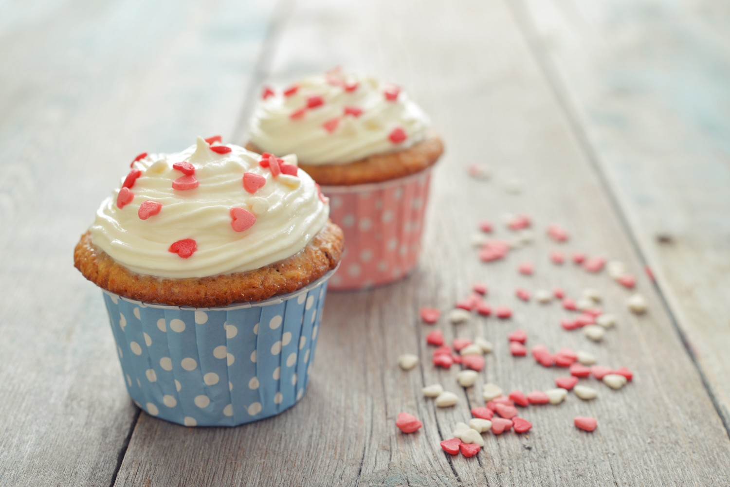Walmart Is Giving Away FREE Cupcakes This Sunday