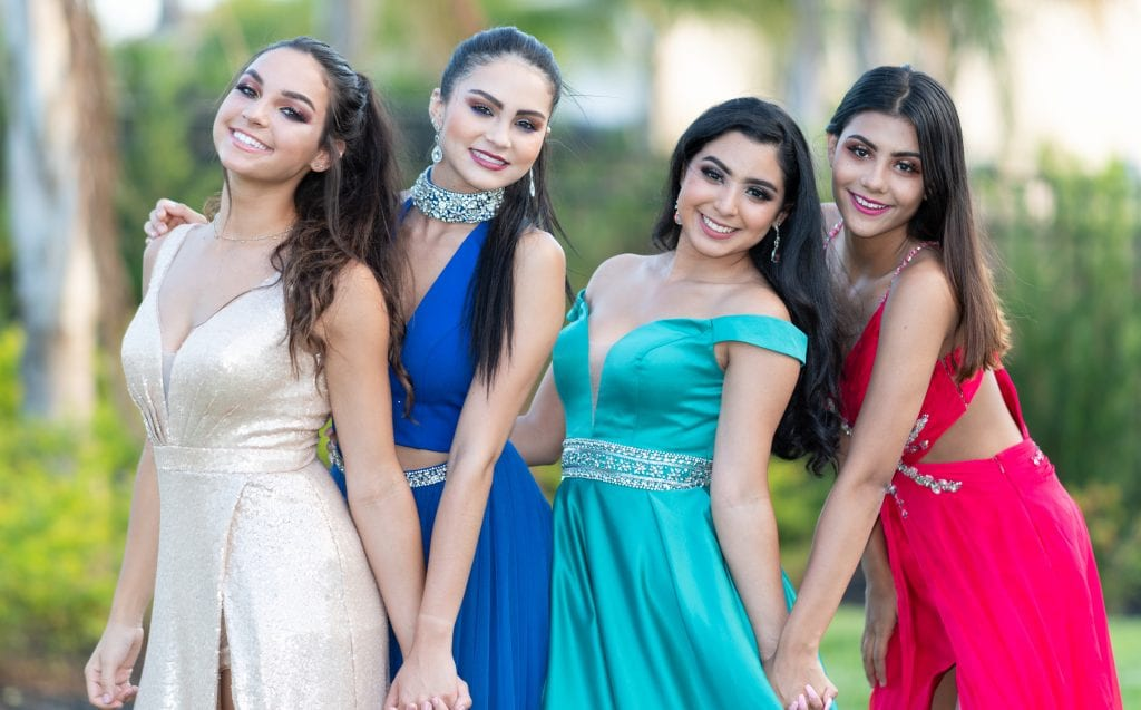 6 Clever Ways To Find Cheap Formal Dresses For Prom