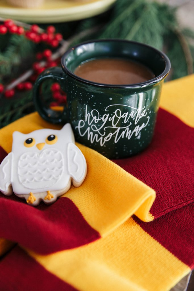 Harry Potter Holiday Movie Night