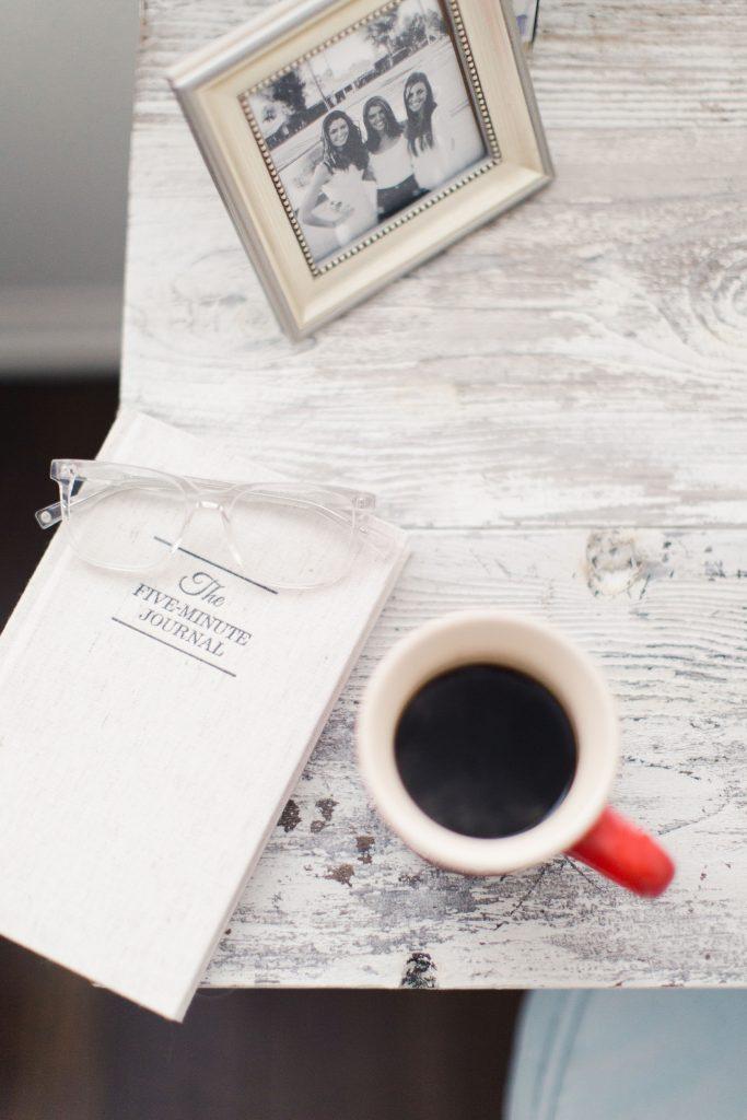 Morning Routine - Friday Favorites