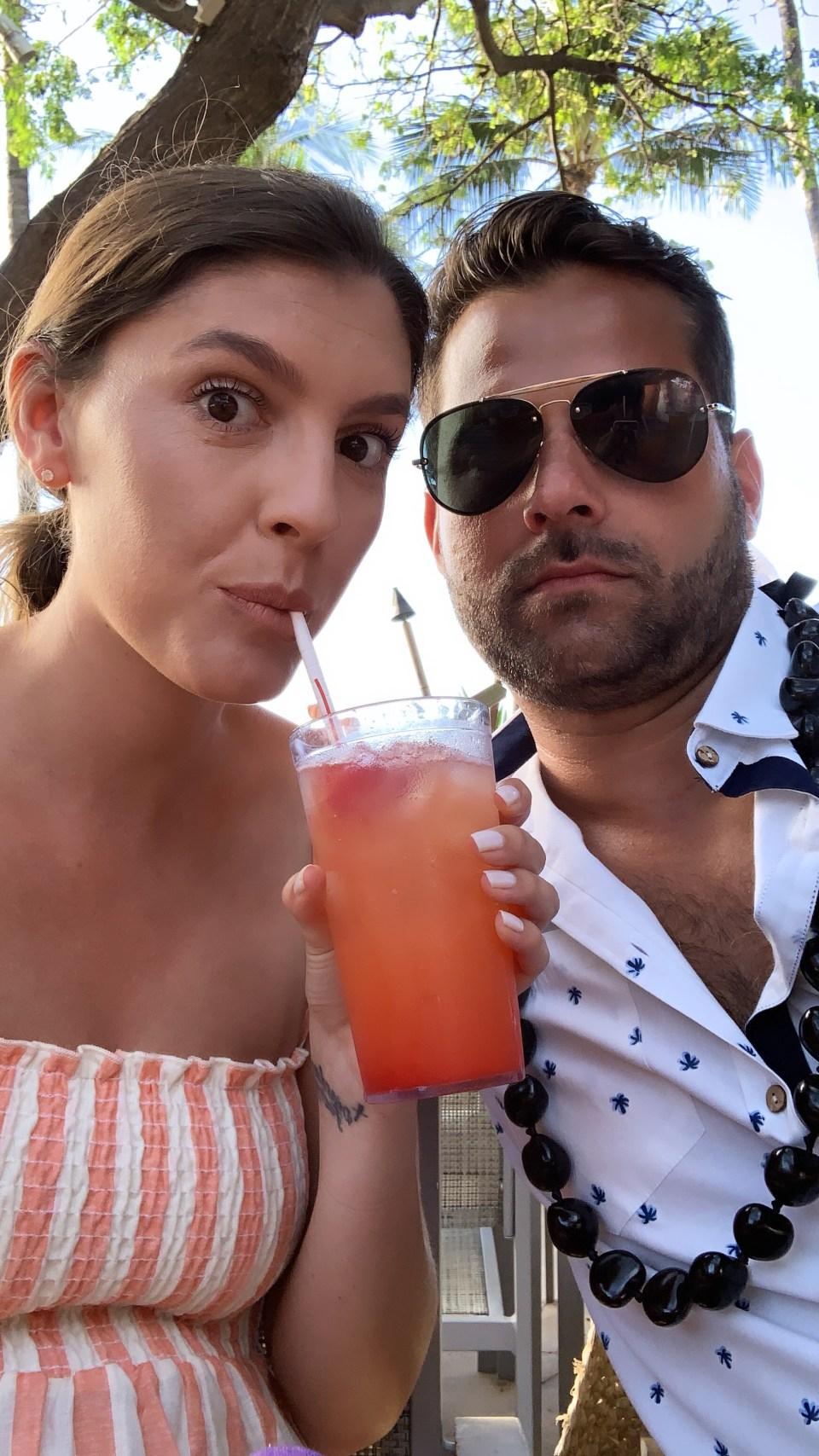 Maui Mocktails