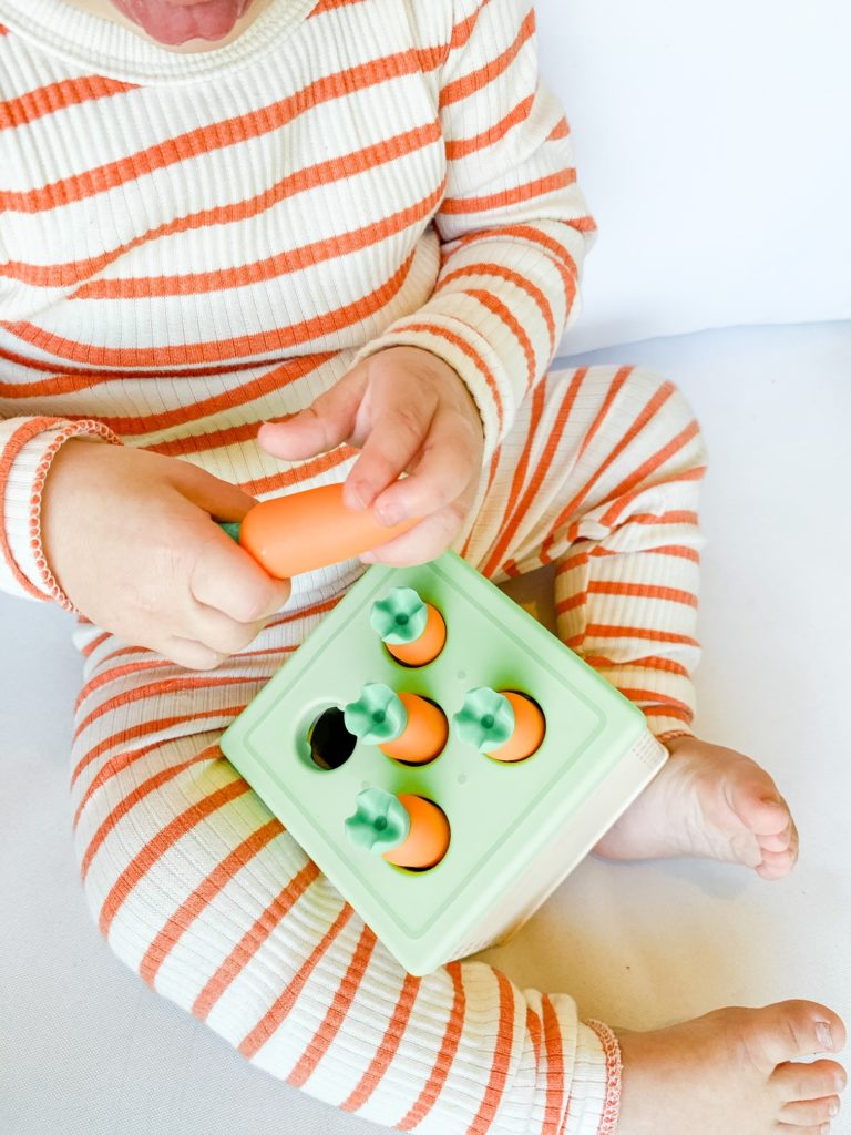 Baby Items We Can't Live Without