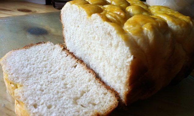 When Life Hands You Lemons, You Make Lemon Bread!