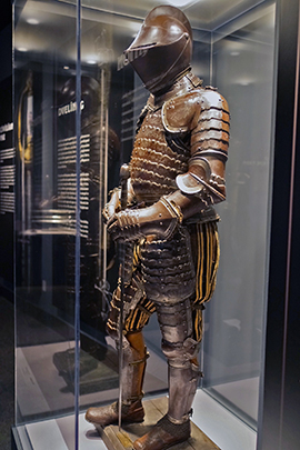 09 plate armor