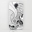 Samsung Galaxy S4 http://society6.com/HeidiDenney/Black-Hole-zYc_iPhone-Case#9=152