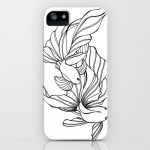 iPhone 5 http://society6.com/HeidiDenney/Dance-of-the-Fighters_iPhone-Case