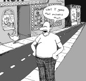 The Far Side of Me