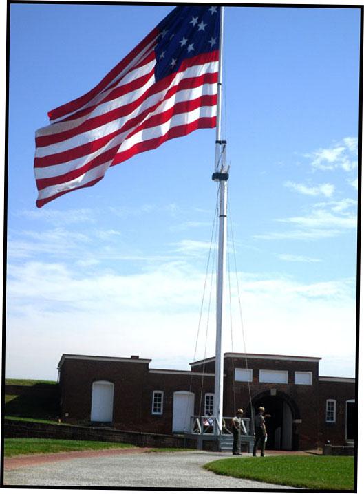 Flagpole2:Blog