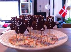 Bamse Pop-cakes