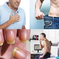 6 segni che indicano problemi di salute che non dovrebbero essere ignorati