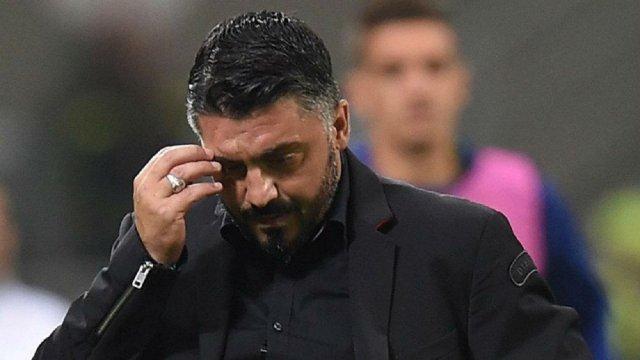 Triste Lutto per Gennaro Gattuso : muore a 37 anni