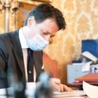 Nuovo Dpcm, Conte lo ha firmato: tutte le misure fino al 24 novembre