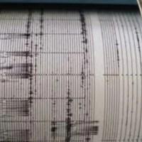 Terremoto al largo della Sicilia, scossa di magnitudo 3.6: paura e gente in strada