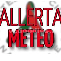 Allerta meteo rossa, venerdì 27 novembre