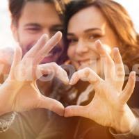 I segni zodiacali più compatibili nell'amore