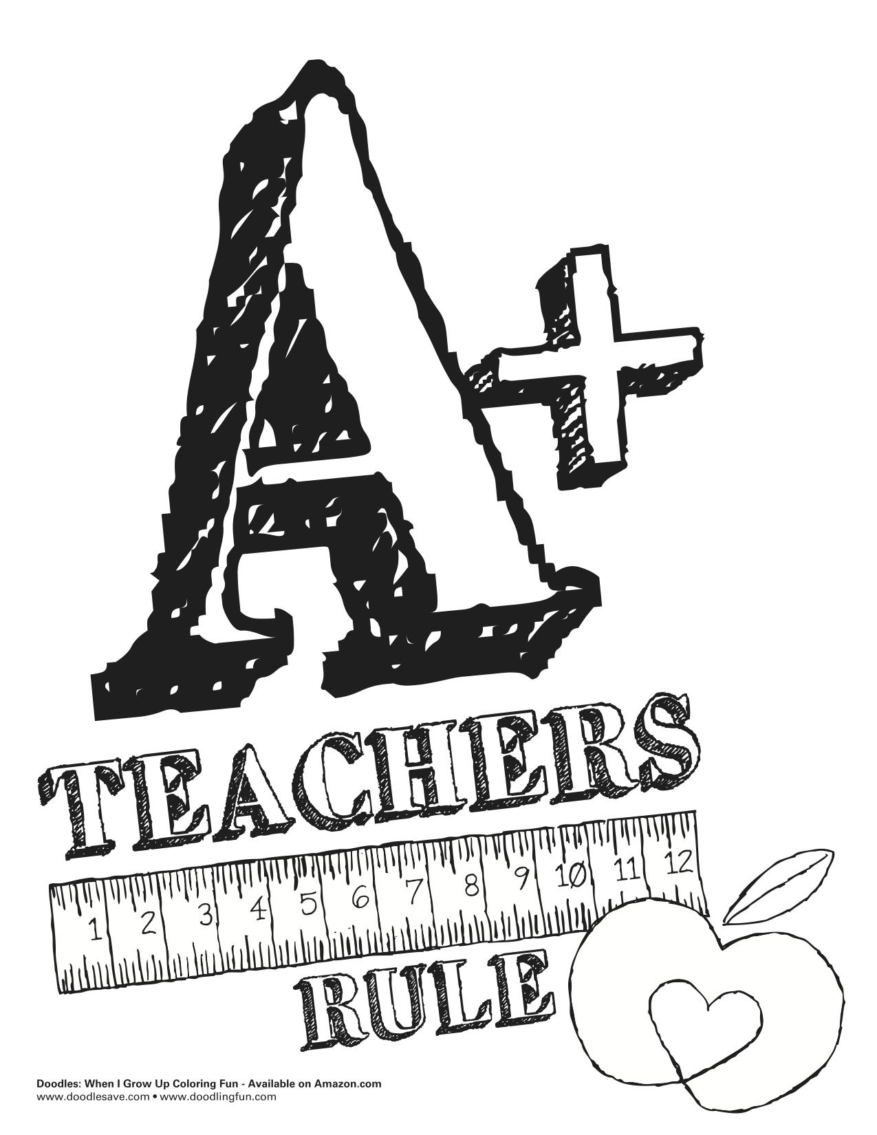 A Plus Teacher1