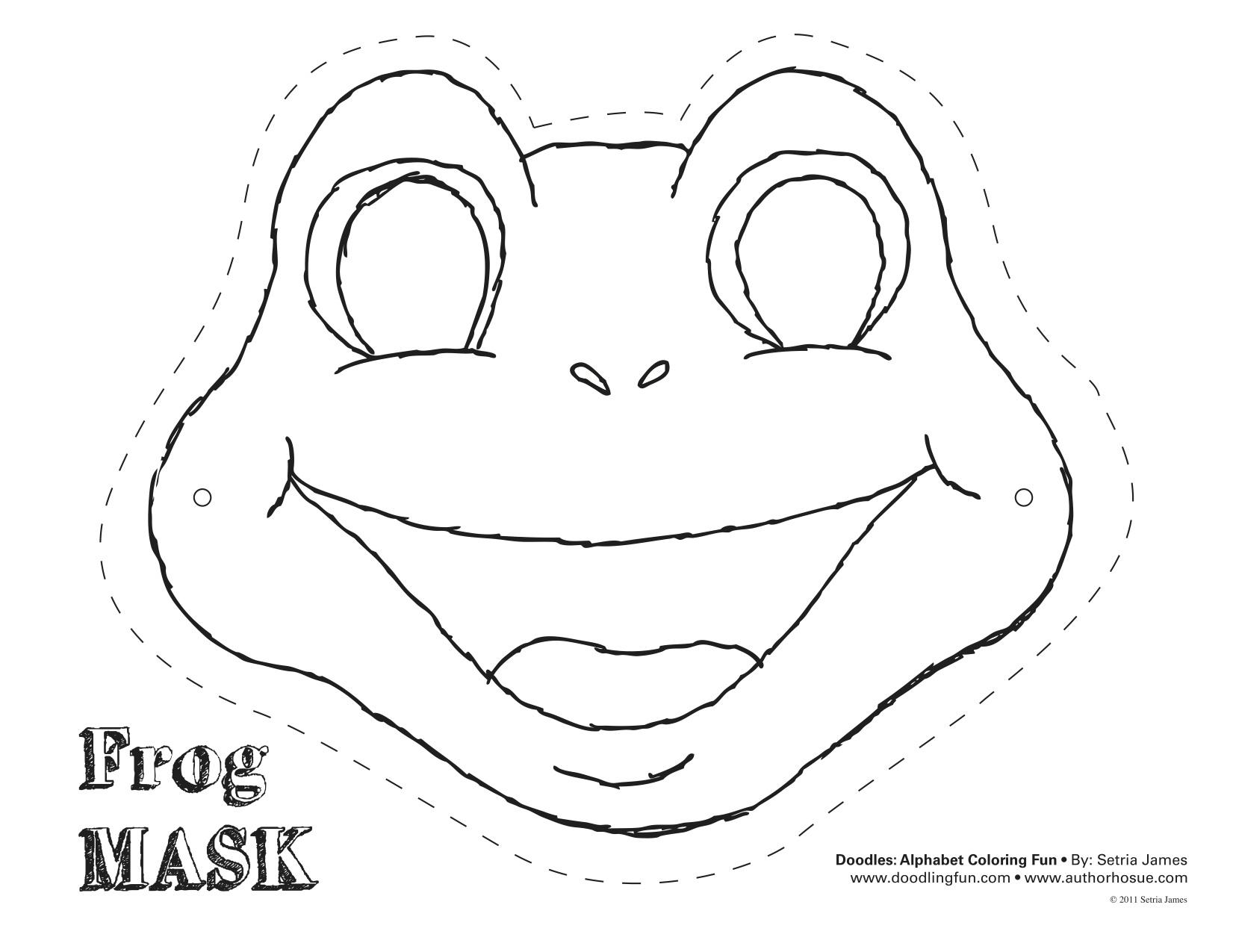 Images About Frog Preschool Activities