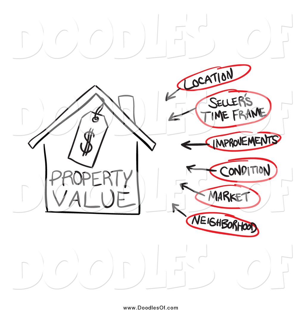 Vector Clipart Of A Diagram Of Factors That Can Affect