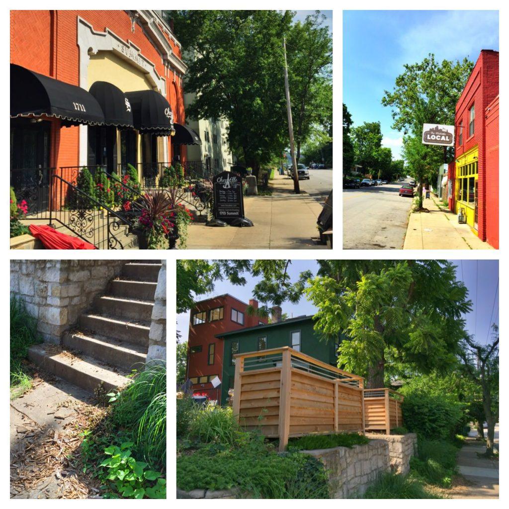 Photos Westside Kansas City