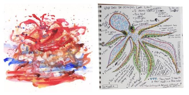 Octopus De-Abstracted