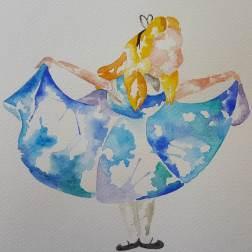 Doodlewash by Melissa Nicholas