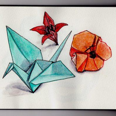 World Origami Day