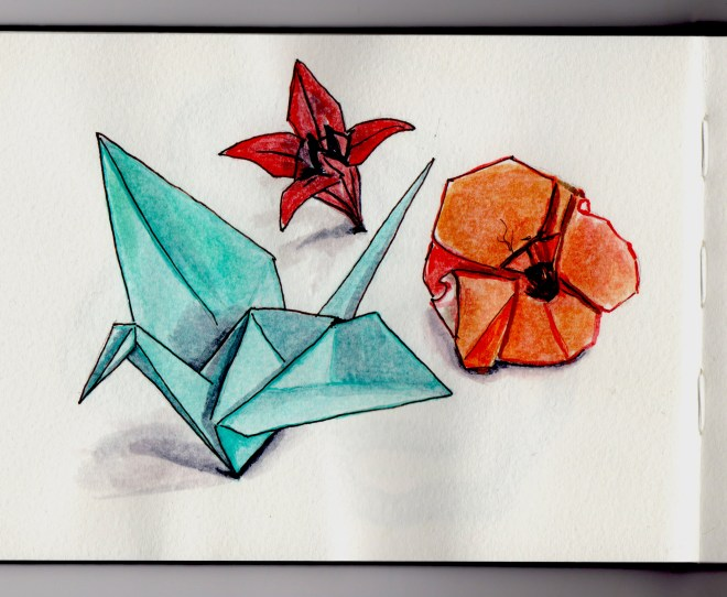 World Origami Day