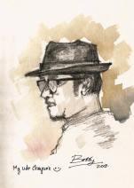 Doodlewash by Ahmad Bobby Ashari