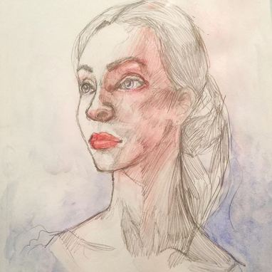 Doodlewash by Sarah Elizabeth Hartman