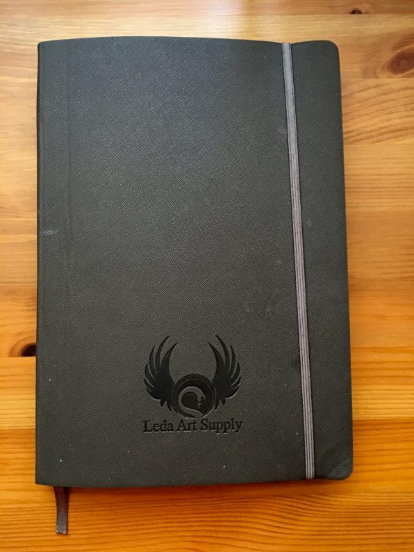 Leda Art Supply Odyssey Sketchbook