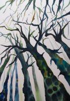 Doodlewash - Watercolor by Anna Galea - Gallery Image 4