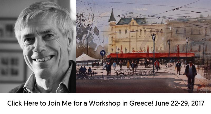 Jan Min Workshop in Greece 2017 June 22-29