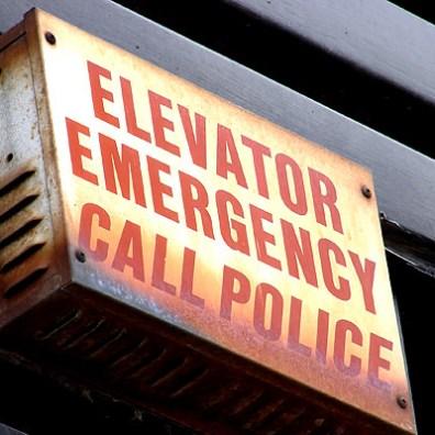 Elevator Emergency