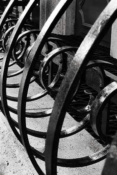 Twisted Iron