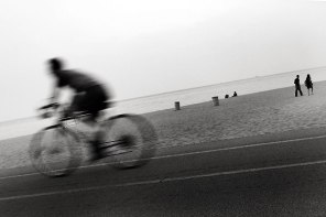 Beach Bike