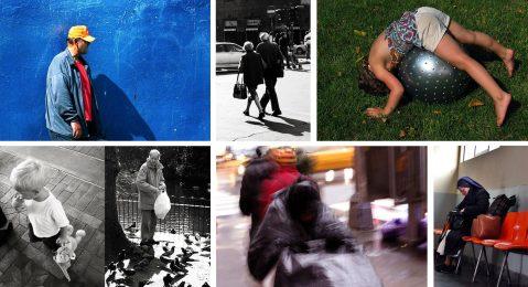 Freshly Curious Photo Gallery - Human Curiosities