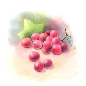 Day 5/100 Grapes. #100daysofrawfood Magical little globes of fresh and sweet delight! 05-100-grapes-