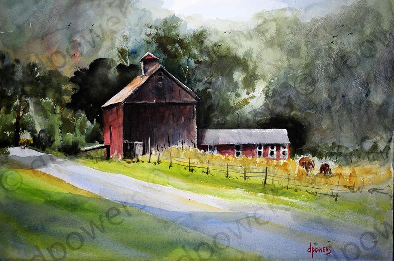 Old Barn in the Berkshires, Massachusetts _DSC1990 (2015_08_13 04_36_31 UTC)_DSC1990 (2015_08_13 04_