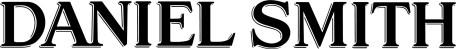 Daniel Smith Logo