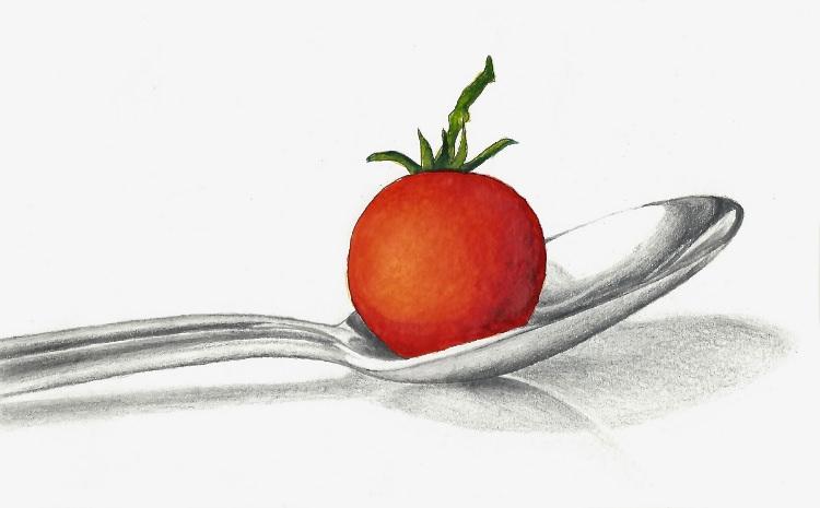 Spoon & Tomato