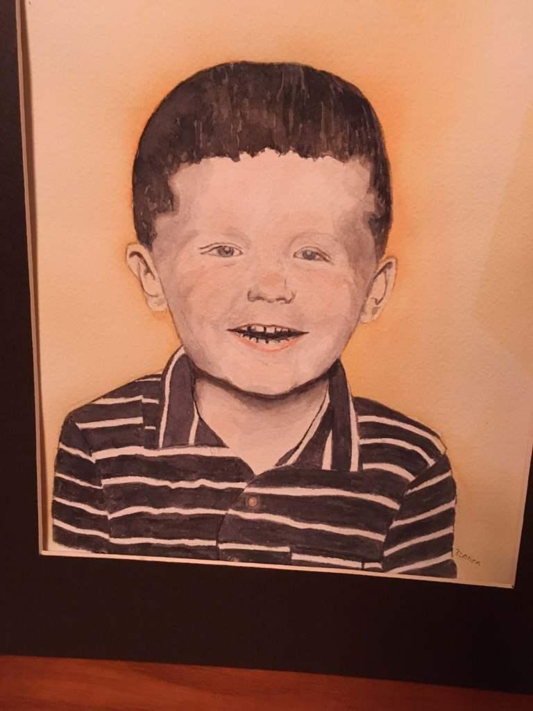 My grandson Michael. IMG_0252