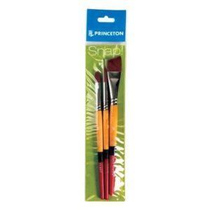 Princeton Snap!™ Brushes