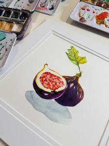 Day 1 November Challenge..Figs…..this is my first ever challenge 🤗 20171101_12490820171101_