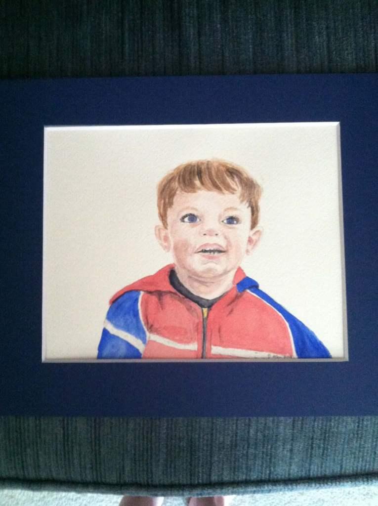 My grandson, Billy IMG_0625