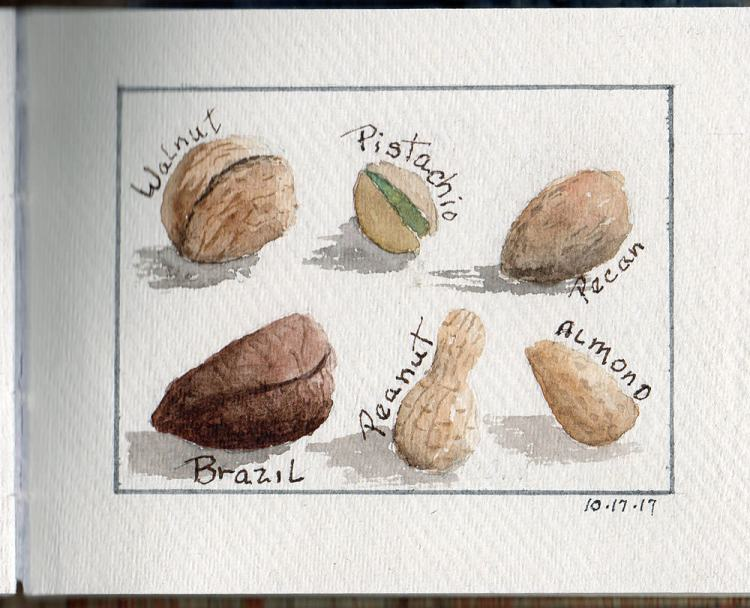 October 17 – Nuts My Favorites img128