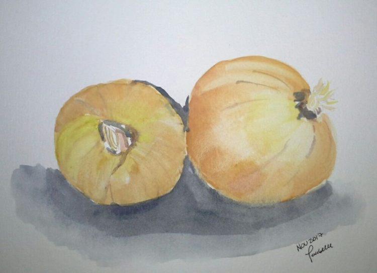 5. Onions 5. onions