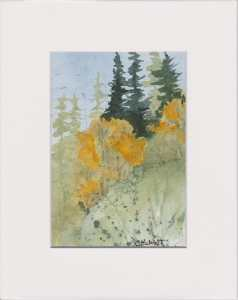 Influenced by E. Verdine Orange Trees 001